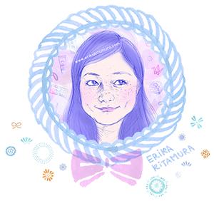 erikakitamura_profil