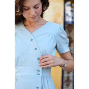 Robe Lliria de Pauline Alice