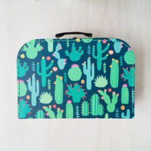 Moyenne Valisette cactus