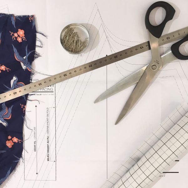 Atelier Couture à La Carte