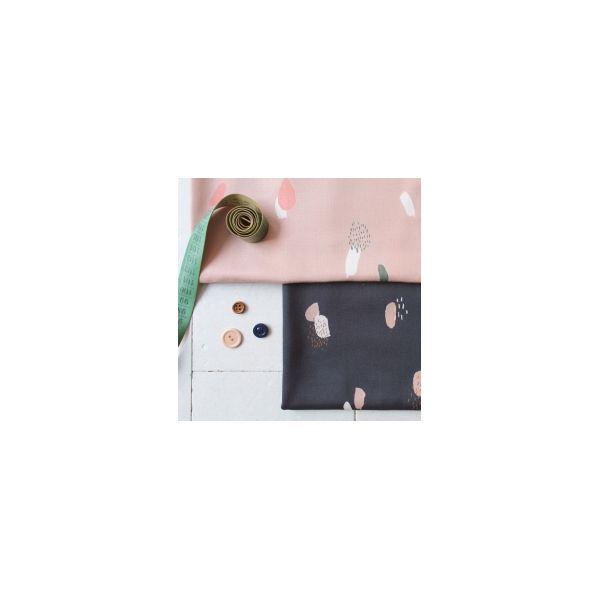 Tissu Moonstone Green - Atelier Brunette