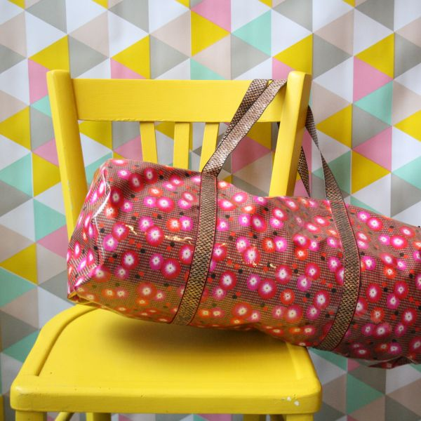 Atelier couture: gym bag samedi 30 avril : complet !