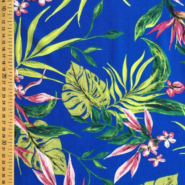 Tissu fleurs de lys