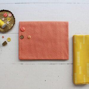 Tissu Sparkle Melba - Atelier Brunette