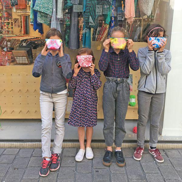 Trousse à crayons | 11/09 16h | Atelier couture