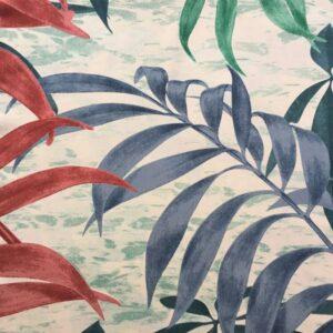 Tissu rêve de jungle