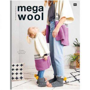 Livre Mega wool