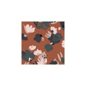 Tissu Posie Chestnut - Atelier Brunette