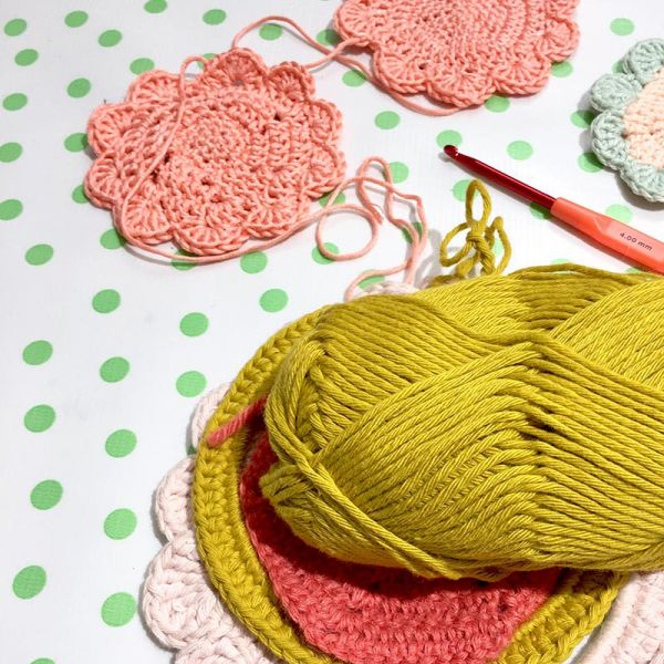 Perfectionnement crochet | 09/11 | Atelier crochet