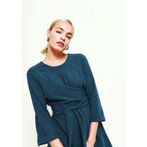 Robe Taylor de Fibre Mood