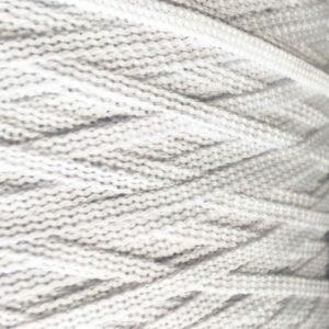 élastique blanc 5mm pré-commande