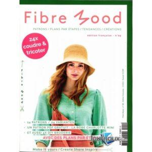 Fibremood n°8