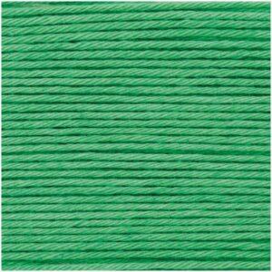 Ricorumi pelote vert herbe