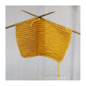 Initiation tricot 1/02