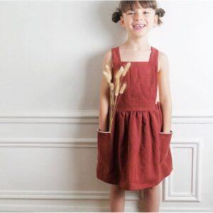 Robe MILANO KIDS 3-12ans