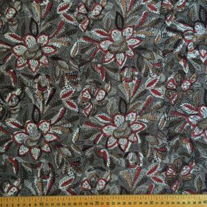 Tissu impression artisanale Hyderabad