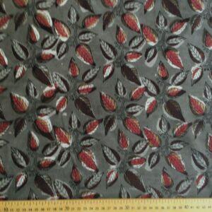 Tissu impression artisanale Mungeli