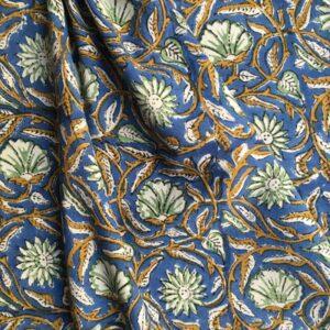 Tissu impression artisanale Ludhiana