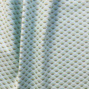 Tissu coton Oeko Tex