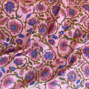 Tissu indien Nabinagar