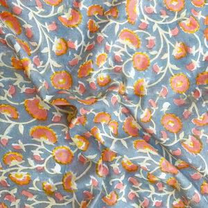 Tissus indien Chandauli