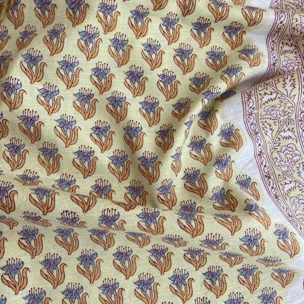 tissu Patadaha