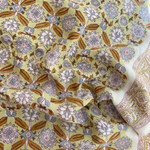tissu Cherthada